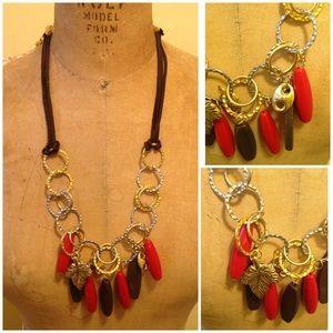 Jewelry - Beautiful Charm Necklace